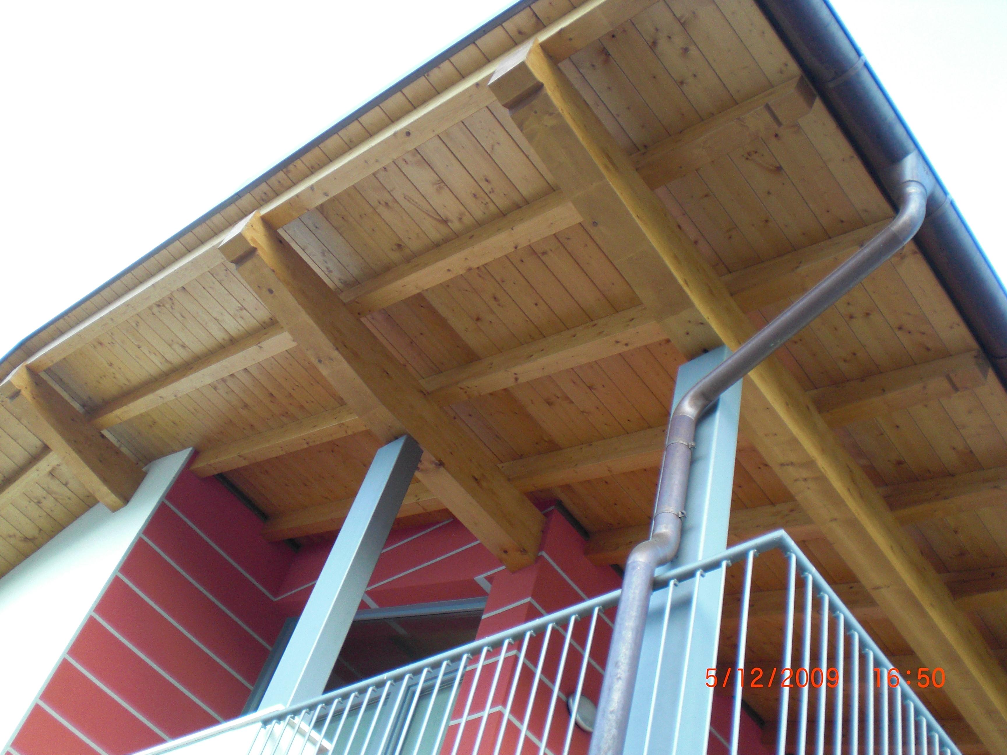 Casa antisismica con struttura portante in acciaio san - Struttura in ferro per casa ...
